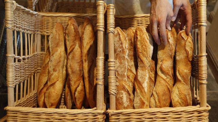 """Découverte : Thomas Marie présente """"Le Grand Livre de la boulangerie"""""""