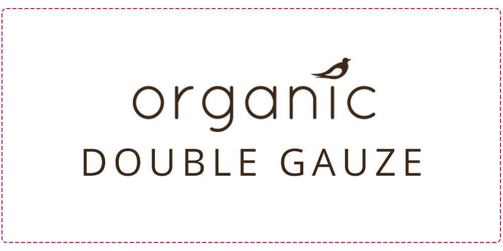 new doublegauze