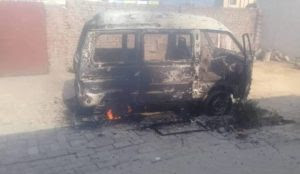 Pakistan: Christian family flees after home invasion and arson attack by Muslim mob, cops side with attackers