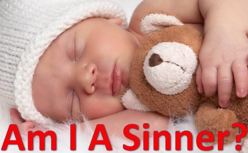 Am I A Sinner?