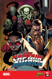 All-New Captain America #2