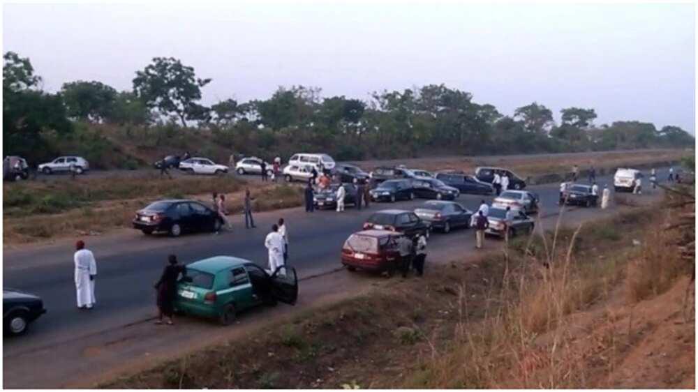 Armed men abduct filmmaker along Jos-Kaduna road, demand N10m ransom