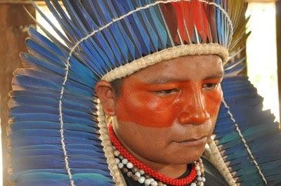 MPF pede arquivamento de inquérito contra indígena preso em ato pelo direito à saúde