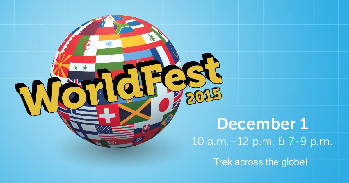 FLVS World Fest