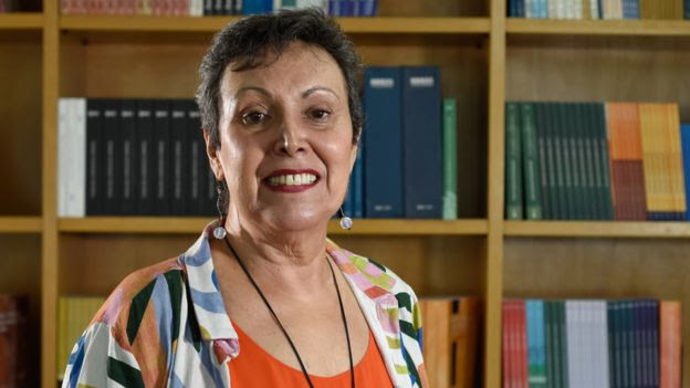 Ana Amelia Camarano