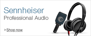 Sennheiser Professioanl Audio