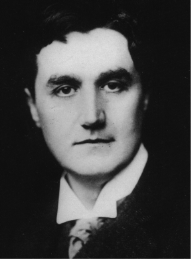 alph Vaughan Williams - Musical Director 1921-1928