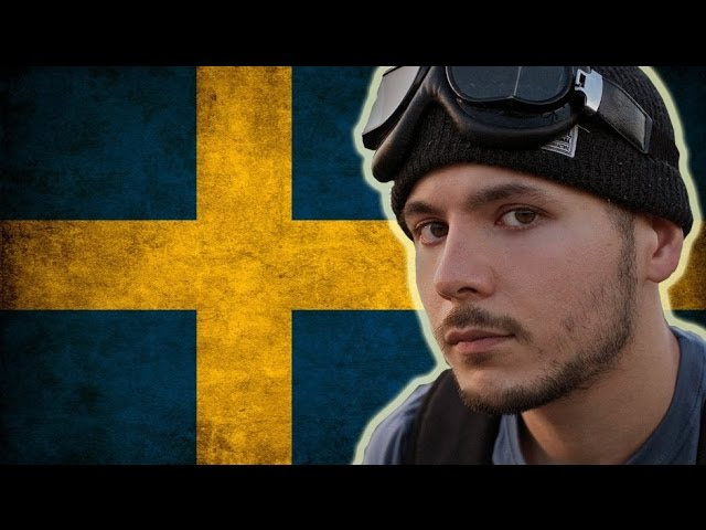 What's REALLY happening in Sweden?  Sddefault