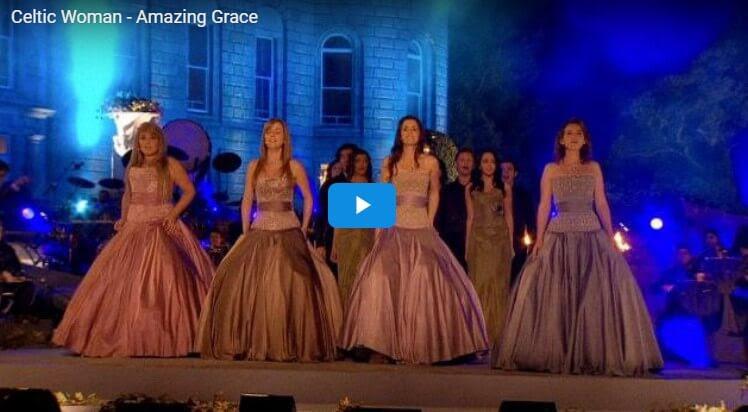 Amazing Grace by Celtic Woman