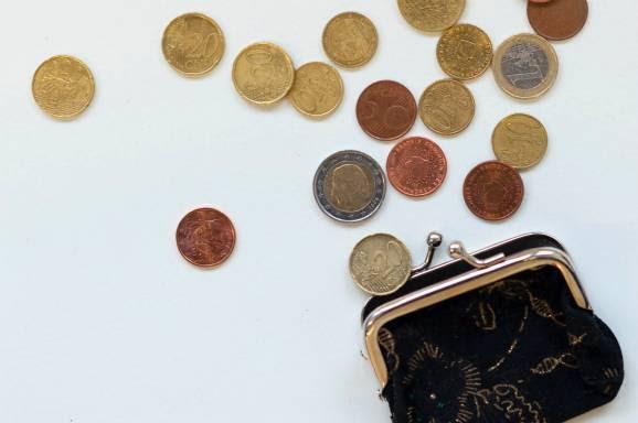 Image result for ouderwetse portemonnee met knip