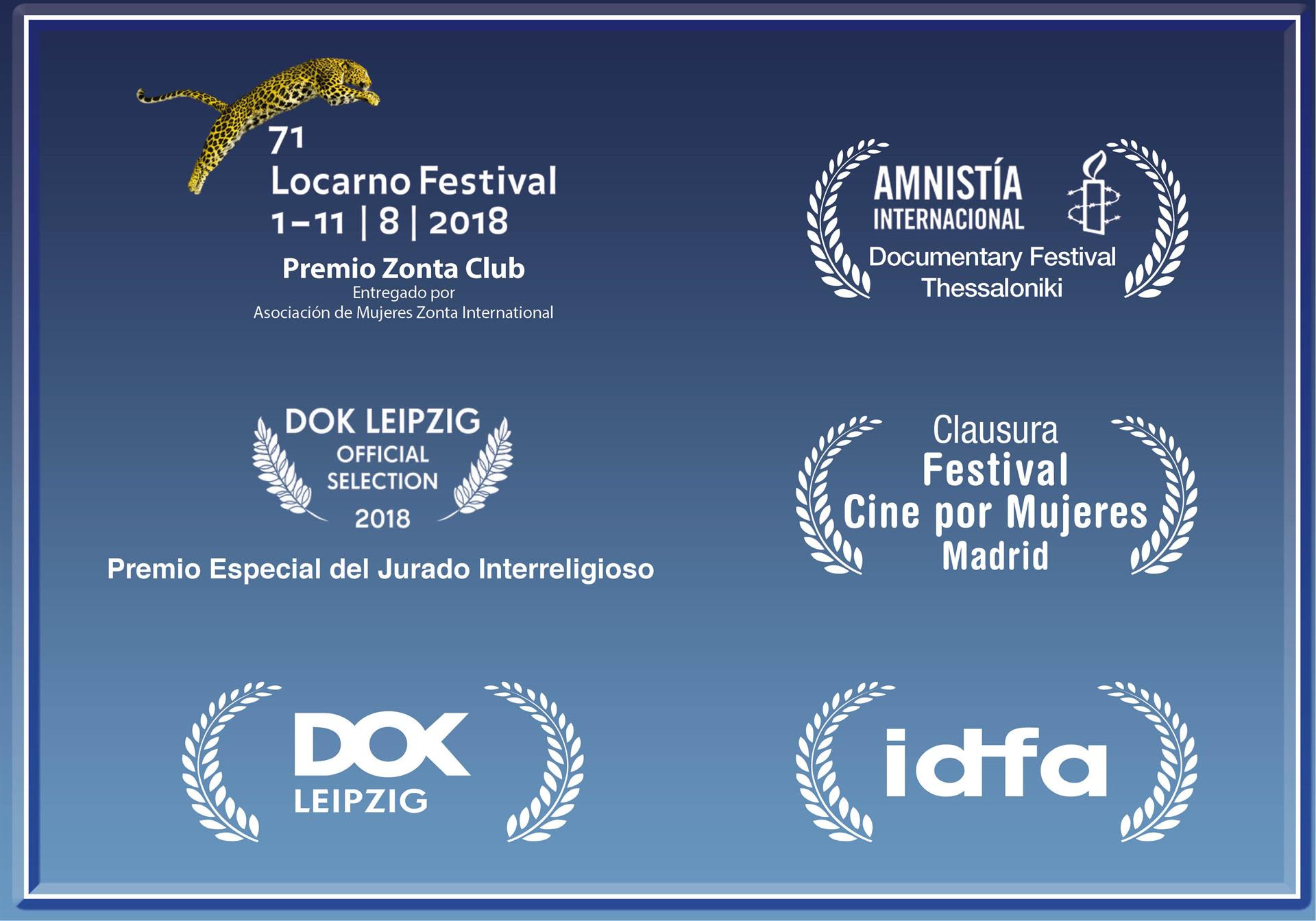 Premios #Placer Femenino