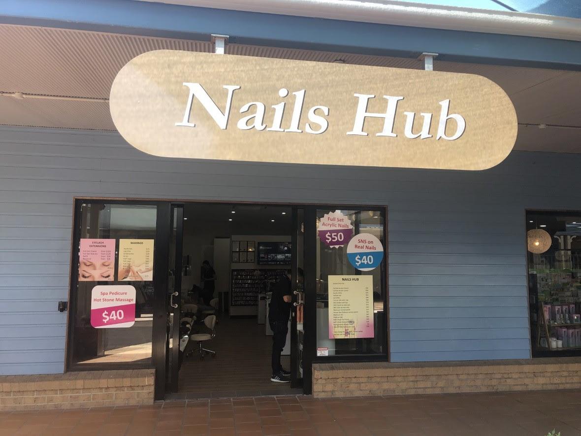 nails hub