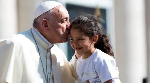 Papa Francisco: El mundo necesita cristianos con un corazón de hijos y no de esclavos