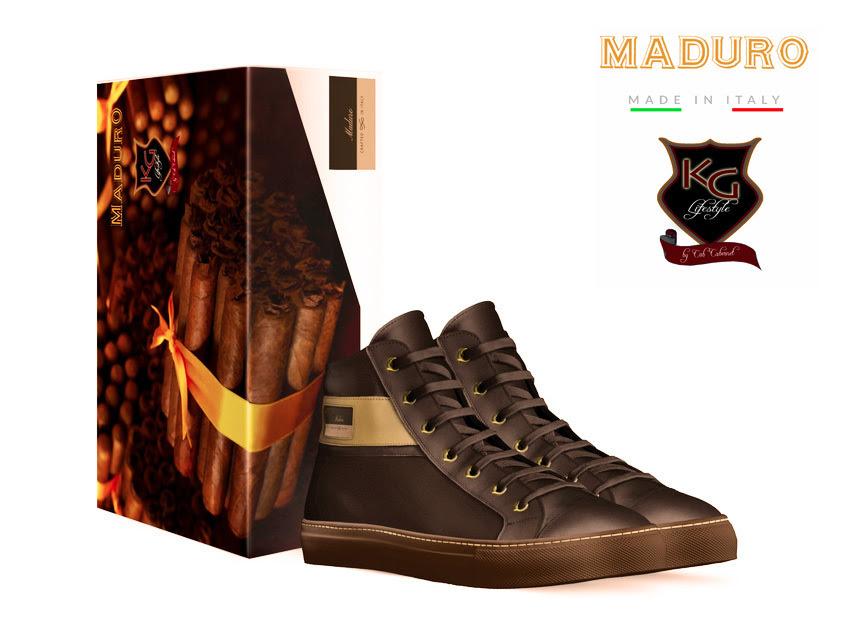 MADURO BOX PAIR