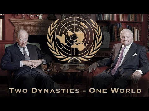 The UN and Central Banks: A Rockefeller and Rothschild Coup FNQwKFbtR0