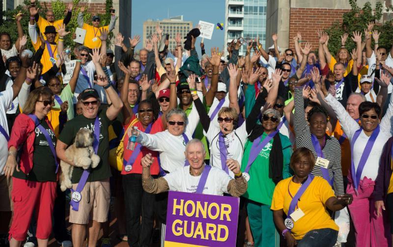 Honor Guard Photo