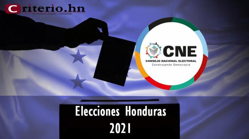 crisis política Honduras