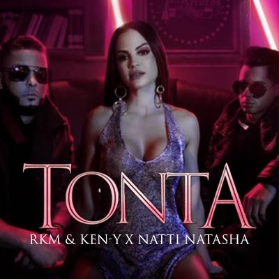 Natti Natasha Tonta