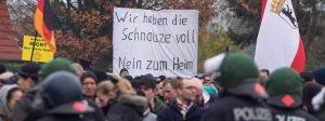 A németek valódi véleménye a menekültekről