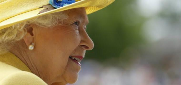 Если умрёт королева