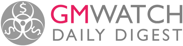 GMWatch Logo