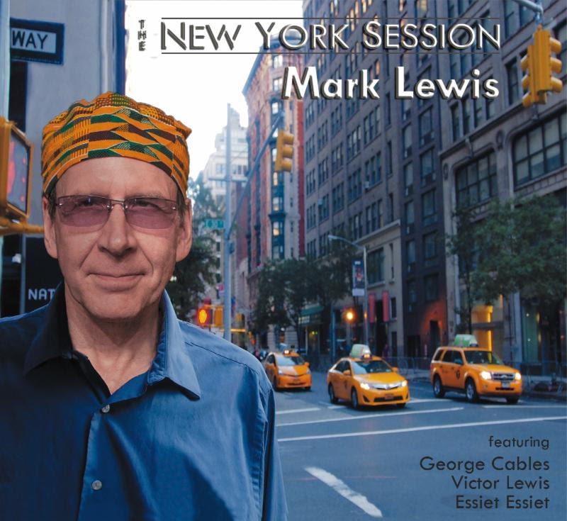 Mark Lewis The New York Session