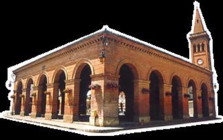 Halle de Lévignac/Save