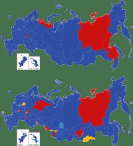 2021 Russian legislative election maps.svg