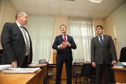 В Ленобласти сменили руководство Госстройнадзора и Комитета по градостроительству