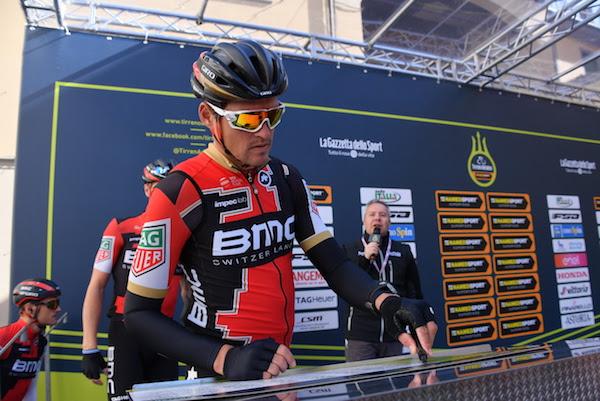 Tirreno-Adriatico: tappa al gallese Thomas, classifica a Van Avermaet Sport