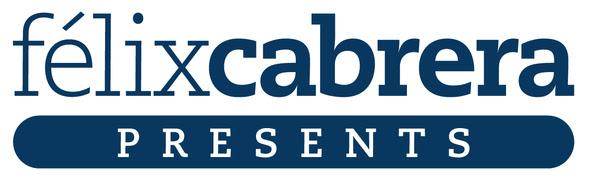 Felix Cabrera Presents logo
