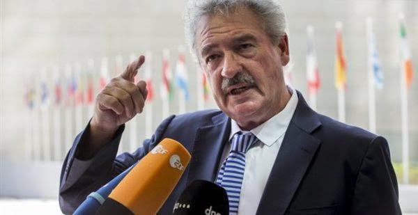 Την αποβολή της Ουγγαρίας από την ΕΕ, ζητά ο Άσελμπορν