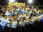 Novo Hamburgo vence o Inter nos pênaltis e é campeão gaúcho pela primeira vez Diogo Salaberry/Agencia RBS