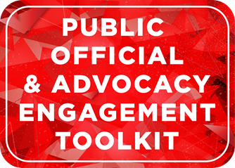 Public Official & Advocacy Toolkit