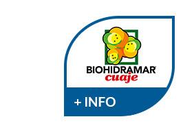 Biohidramar Cuaje