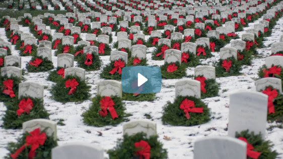 If These Walls Could Talk | Stories Of Service | Wreaths Across America
