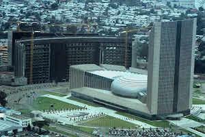 Addis Ababa Ticaret Müşavirliği