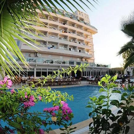 Hotel Belkon 4*