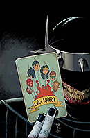 Dark Nights Metal 5