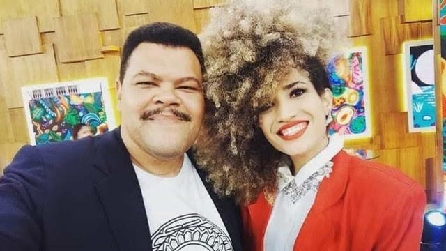 Babu Santana e Tatiane Melo terminam relacionamento após 4 anos