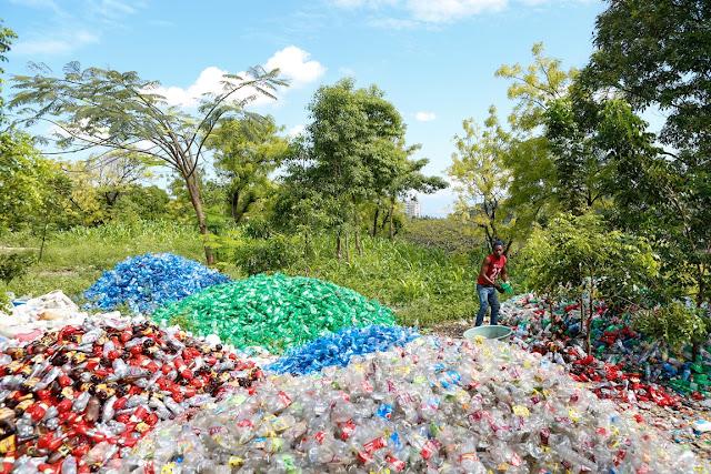 HP Expande Programa Planet Partners para Reduzir os Plásticos nos Oceanos