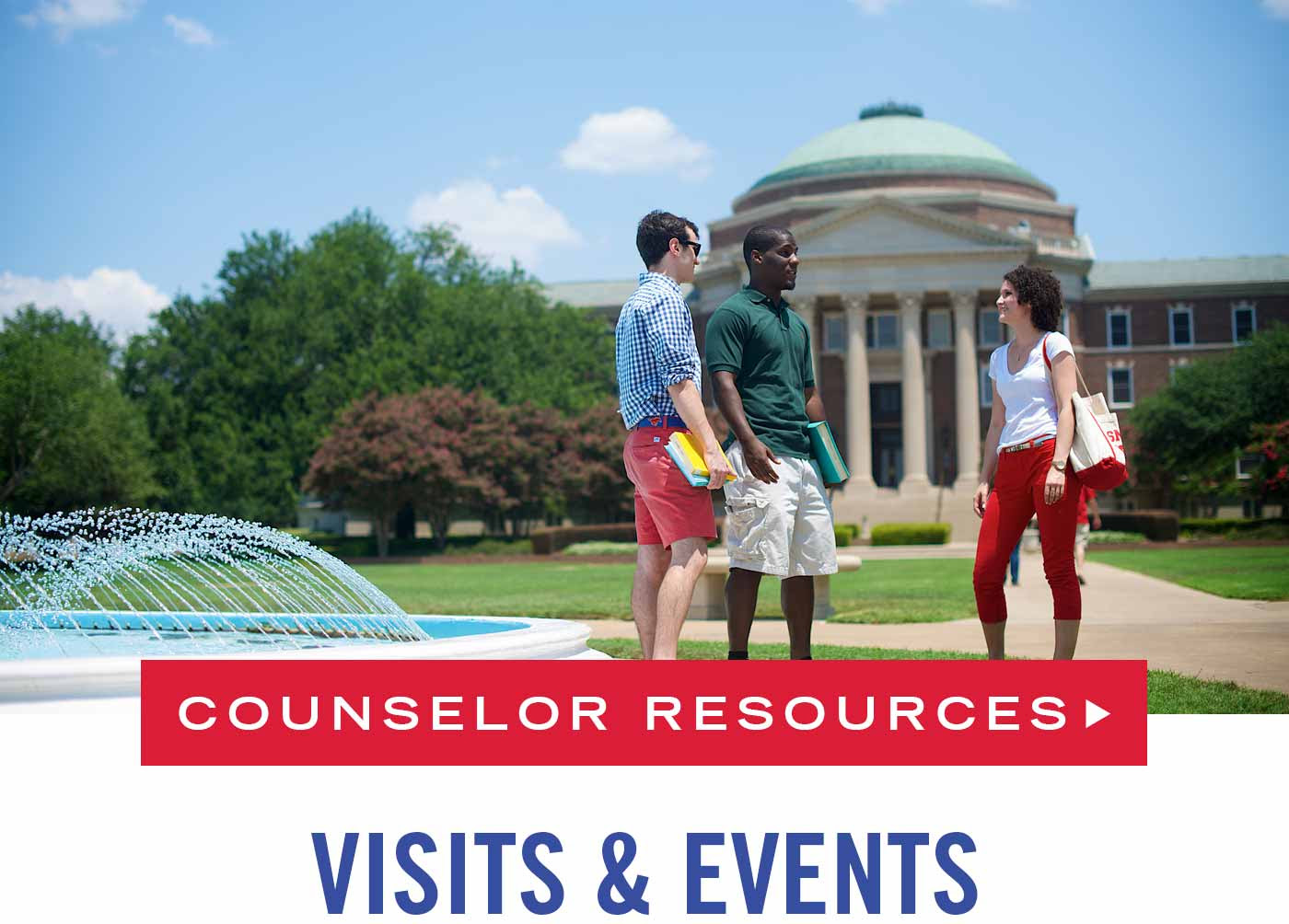 Counselor Resources »