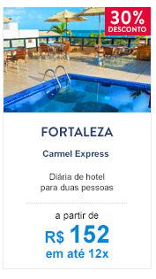 Fortaleza / R$ 152