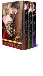 The Secret Trilogy: Complete Box Set