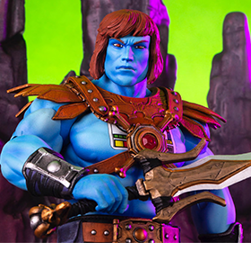 Masters of the Universe Faker 1/6 Scale PX Previews Exclusive Limited Edition Figure
