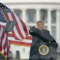Trump reveals Inauguration Day plans…
