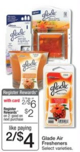 glade-wags