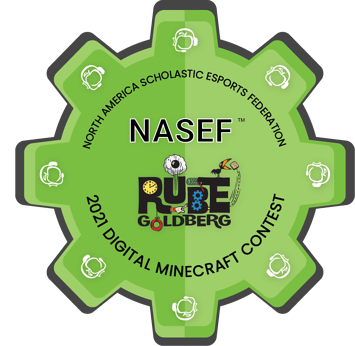 NASEF Rube Goldberg - Final