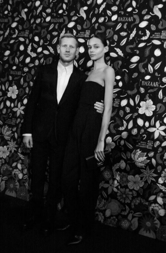 9ea0abda d2fb 4975 a01c e11c577ddc71 - International Fashion Gala : Salvatore Ferragamo celebra la histórica exposición de Harper's Bazaar