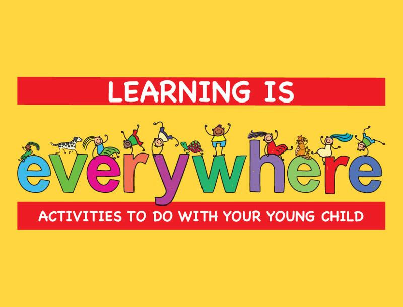 Learning is Everywhere cover